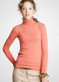 j crew turtleneck