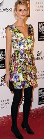 jaquetta wheeler british fashion awards