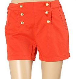 joie shorts
