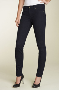 CJ by Cookie Johnson joy legging-style jeans