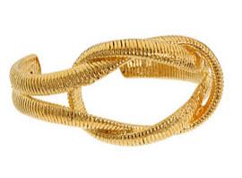 Knot Bracelet 2 - Taste Test