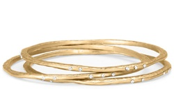lauren crystal station bangles