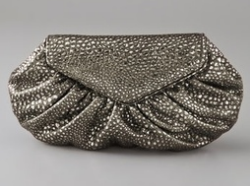 lauren merkin diana bubble clutch