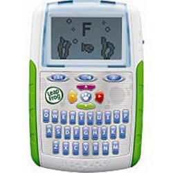 leap frog text and learn