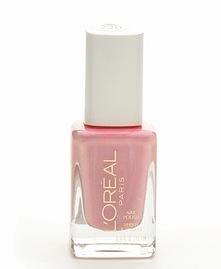 l'oreal sweet chiffon nail polish