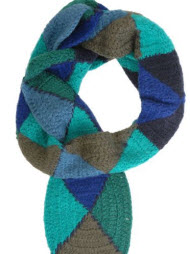 lucky brand scarf