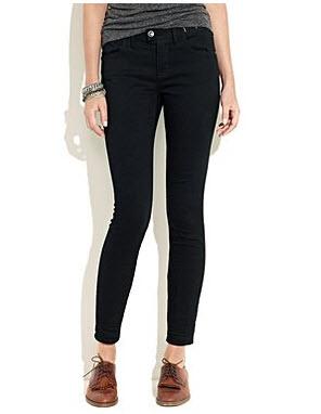 best black jeans - Jean Yu Beauty