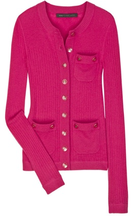 marc by marc jacobs cashmere cardigan