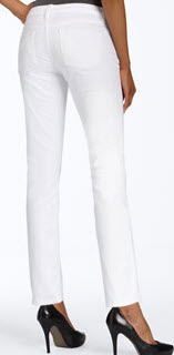 marc by marc white jeans