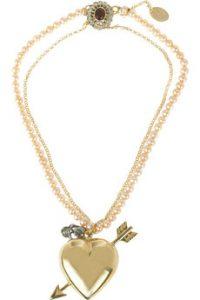 mawi lovestruck pendant necklace