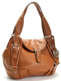 michael kors lattington shoulder bag