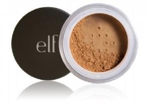 e.l.f. cosmetics mineral glow powder