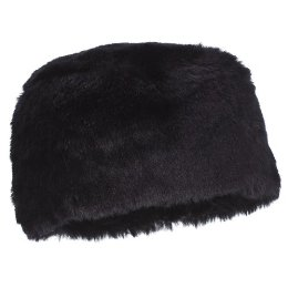 mossimo faux fur hat