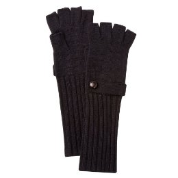 mossimo fingerless gloves