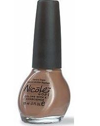 nicole cosmopolitan nail polish