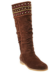 nine west kinna boot