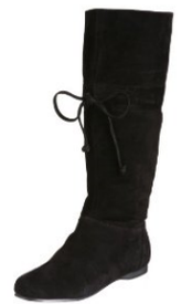 nine west mentry boot