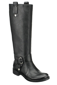 nine west takedown boot
