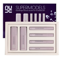 nude supermodels gift set