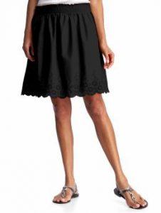 old-navy-black-batiste-eyelet-skirt