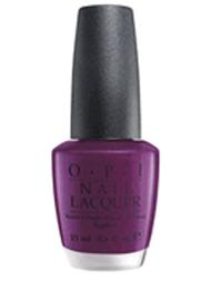 opi purple