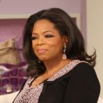 Oprah stages a shoe and handbag intervention
