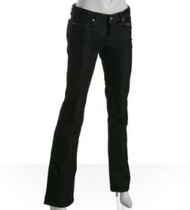 Top 5: Black Jeans
