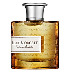 perfume diaries bottle