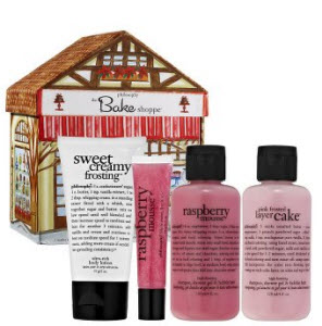 Philosophy bake shoppe lotions