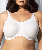 plus size sports bra