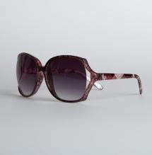 python retro sunglasses