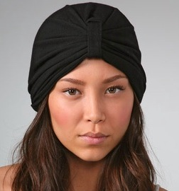 rachel pally turban