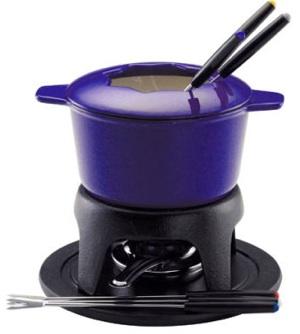 rachel ray fondue set