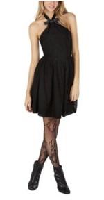 rodarte for target halter dress