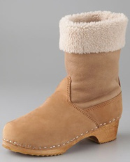 penelope chilvers shearling boots