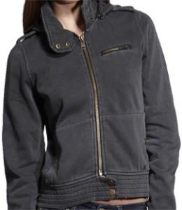 blackpool knit jacket