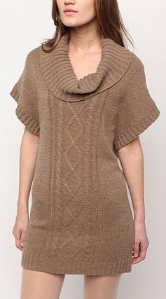 steven alan for UO sweater dres