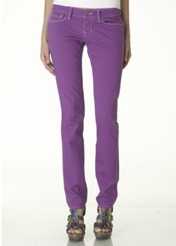 stretch super skinny jean