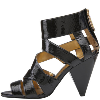 Christian Siriano for Payless elisa strippy sandals