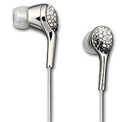 swarovski earbuds