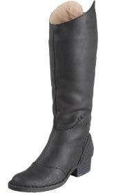 terra plana boots