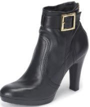 tory burch melrose booties