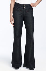 CJ by Cookie Johnson truth high waist jeans