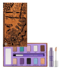 urban decay sustainable shadow box