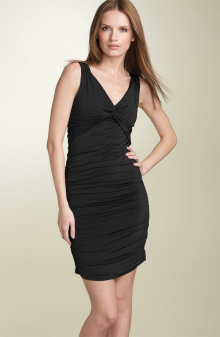 velvet by graham & spencer helia dress