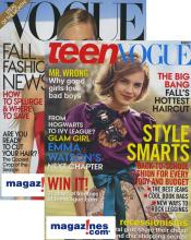 vogue and teen vogue