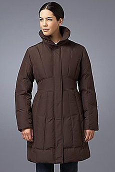 walker puffer coat