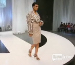 L. Marilyn Crawford launch my line bravo tv