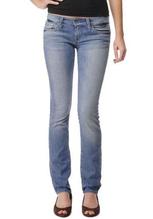 Lucky Brand Zoe Southport jeans