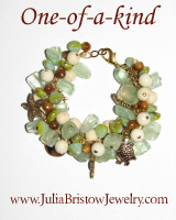 Top Holiday Gift Ideas :  shopping julia designer jewelry